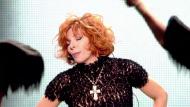 Mylène Farmer NRJ Music Awards 2011
