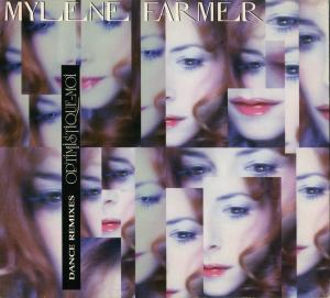 Optimistique-moi - CD Maxi Dance Remixes