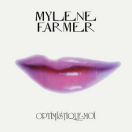 Mylène Farmer Optimistique-moi CD Promo France