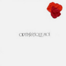 Mylène Farmer Optimistique-moi CD Promo Luxe France