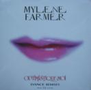 Mylène Farmer Optimistique-moi Maxi 33 Tours Promo France 1