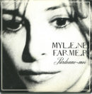 Single Pardonne-moi (2002) - CD Single Edition Limitée