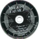 Mylène Farmer Pardonne-moi CD Single Edition LimitéeFrance