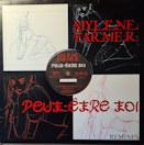 Mylène Farmer Peut-être toi Maxi Vinyl
