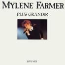 Single Plus Grandir Live (1990) - 45 Tours