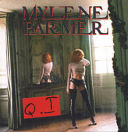 Mylène Farmer Q.I CD Single