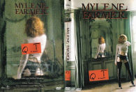 Mylène Farmer Q.I DVD Promo France
