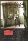 Mylène Farmer Q.I Plan Promo Monoface France