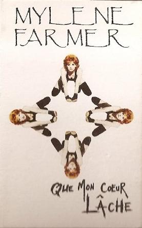 Cassette Single France