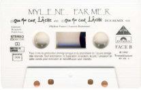 Que mon coeur lâche - Cassette Single France
