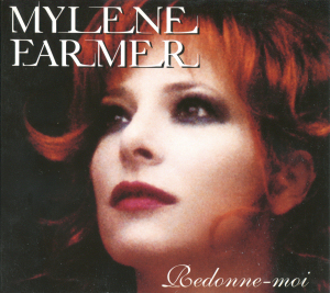 Redonne-moi - CD Single