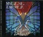 Mylène Farmer L'histoire d'une fée, c'est... CD Single