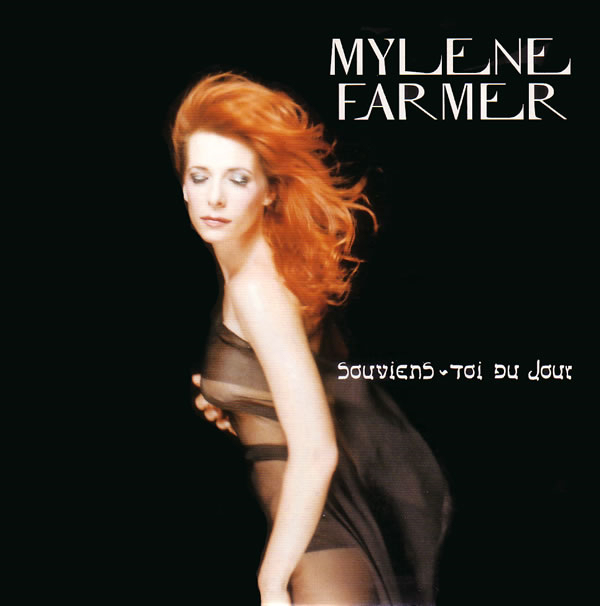 Souviens toi du jour - CD Single France