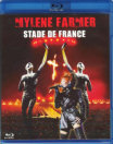 Mylène Farmer Stade de France Blu Ray