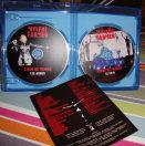 Mylène Farmer Stade de France Double Blu-Ray Disc Livre Disque France