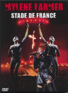 Stade de France - Double DVD Livre Disque Canada