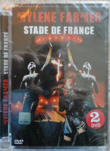 Stade de France - Double DVD Russie