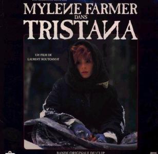 Tristana - Maxi 45 Tours Bande Originale du clip