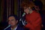 Mylène Farmer Béart 87 14 janvier 1987