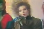 Mylène Farmer Pour le plaisir FR3 Alsace 20 avril 1986