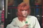 Mylène Farmer TV Du côté de chez Fred Antenne 2 07 novembre 1988
