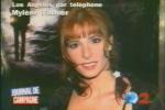 Mylène Farmer JT de 20 heures France 2 13 avril 1995
