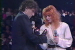 Mylène Farmer Les Victoires de la Musique TF1 17 novembre 1988