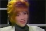 Mylène Farmer Mon Zénith à moi Canal Plus 10 octobre1987