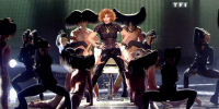 Mylène Farmer - NRJ Music Awards 2011 - TF1