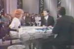 Mylène Farmer Nulle Part Ailleurs Canal Plus 07 octobre 1988