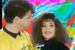 Mylène Farmer Platine 45 Antenne 2 27 février 1985