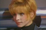 Mylène Farmer - Un DB de plus - Antenne 2 - 22 septembre 1987