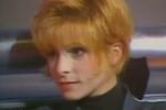 Mylène Farmer Un DB de plus 22 septembre 1987