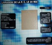 Mylène Farmer Live à Bercy Plan Promo France