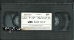 Mylène Farmer Live à Bercy VHS France Second Pressage
