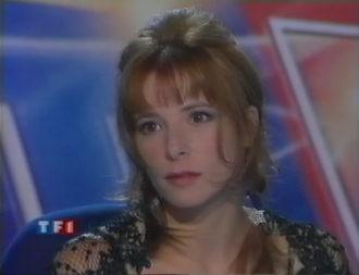 Mylène Farmer - JT de 20 heures - TF1 - 04 octobre 1994 - Capture