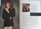 Styx Magazine Mylène Farmer Monkey Me
