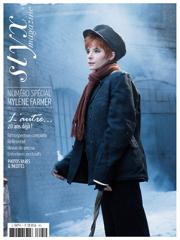 Mylène Farmer Styx Magazine L'autre...