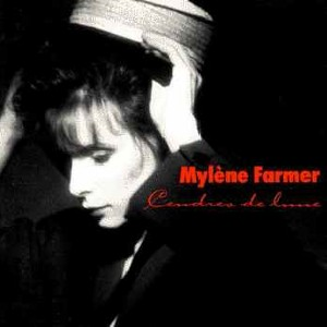 Mylène Farmer Cendres de lune