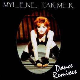 Album Dance Remixes (1992) - certains supports