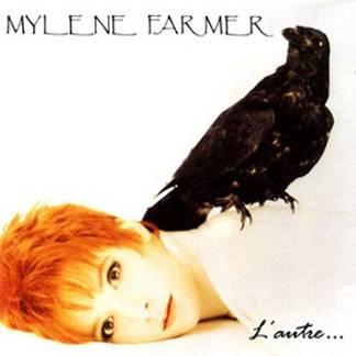 Album L'autre... (1991) - tous les supports