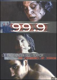 Agsutin Villaronga 99.9