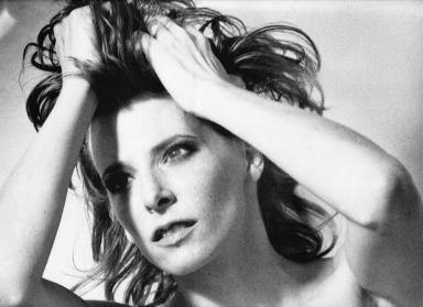 "Mylène Farmer Photographe Claude Gassian 1995 Tournage du clip ""XXL"""