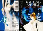 Mylène Farmer Mylenium Tour K7 audio France