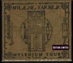 Mylène Farmer Mylènium Tour Coffret Coolector