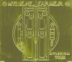 Mylène Farmer Mylenium Tour Double CD France Premier Pressage