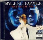 Mylène Farmer Mylenium Tour Double CD Russie Second Pressage
