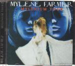Mylène Farmer Mylenium Tour Double CD Ukraine Second Pressage
