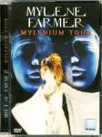 Mylène Farmer Mylenium Tour DVD Russie
