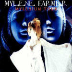Mylène Farmer Mylenium Tour Triple 33 Tours
